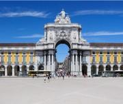 Terreiro do Paço - Palace Square