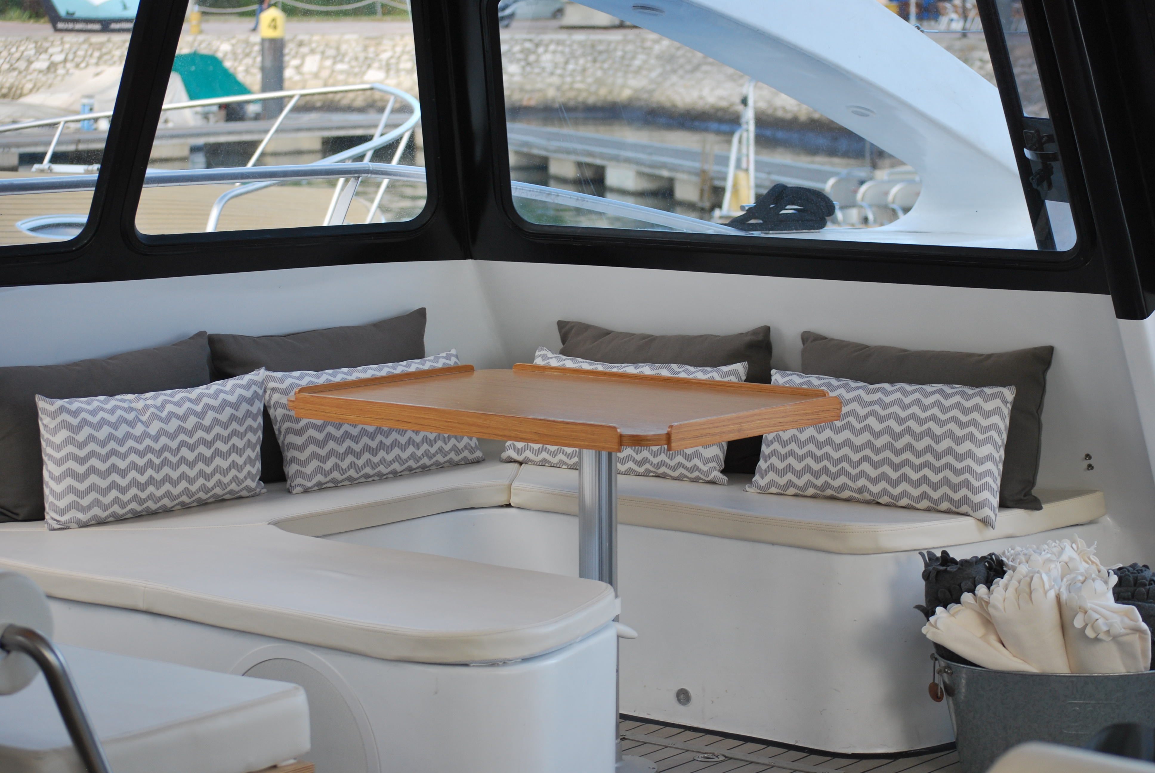 WaterX Shuttle - Private cruises - Lisbon
