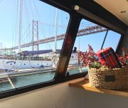 WaterX - Christmas Cruise - Lisbon