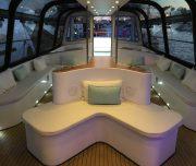 WaterX Vinatge - Indoor - Tagus Cruise - Lisbon - Unique Design