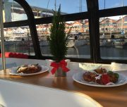 WaterX - Christmas Cruise by Day - Bolo Rei - Vintage