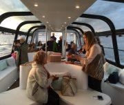 WaterX Vintage - Christmas Cruise - Sunset Tagus - Lisbon Cruise